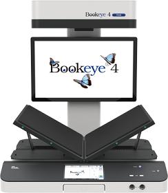 Bookeye 4 V3 (600Dpi)