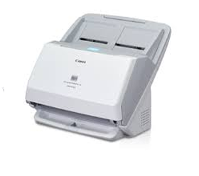 Cannon DR M160 scanner