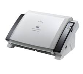 Cannon Scan Front 300P scanner