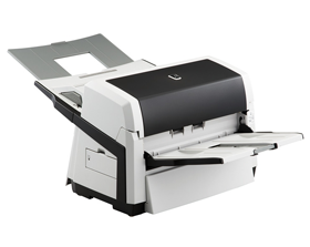 Fujitsu fi 6670 scanner