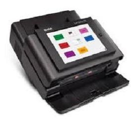 Kodak-Scan-Station-730EX scanner