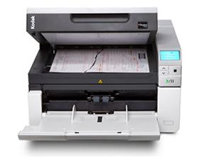 Kodak i 3400 scanner