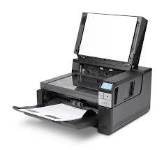 Kodak i 2900 scanner