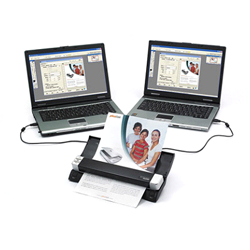 Plustek  Mobile Office S420 Scanner