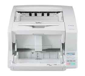 Cannon DR X10C scanner