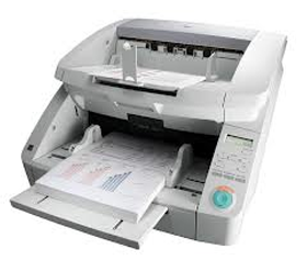 Cannon G1130 scanner