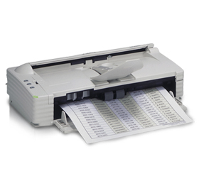 Canon DR 2580C scanner