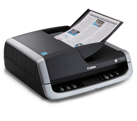 Canon DR 2020C scanner