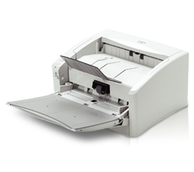 Canon DR 4010C scanner