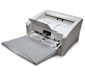 Canon DR 6010C scanner