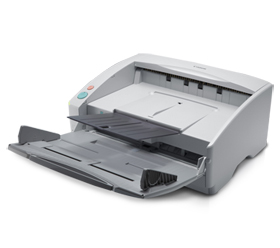 Canon DR 6030C scanner