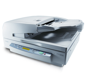 Canon DR 7090C scanner