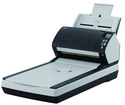 Fujitsufi - 7280 Scanner