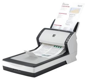 Fujitsu fi 6225 LA scanner