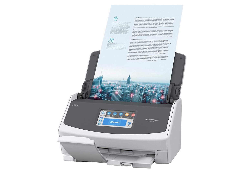 Fujitsu IX 1500