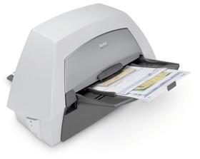 Kodak i 1440 scanner