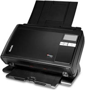 Kodak i 2800 scanner