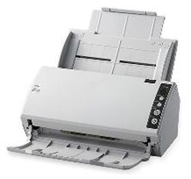 FUjitsu Fi 6110 scanner