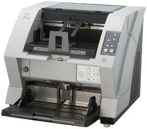 Fujitsu Fi 5950 scanner