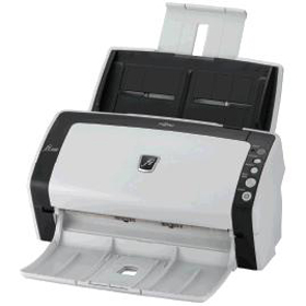 Fujitsu Fi 6140 scanner