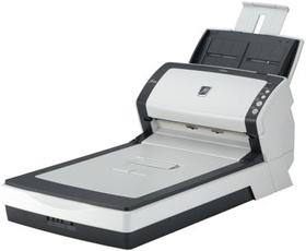 Fujitsu Fi 6240 scanner