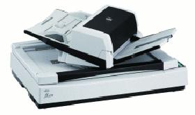 Fujitsu Fi 6770 scanner