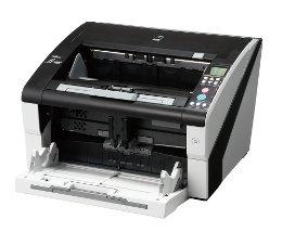 Fujitsu Fi 6800 scanner