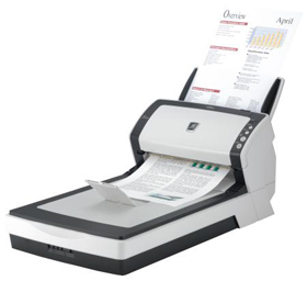 Fujitsu Fi 6230 LA scanner