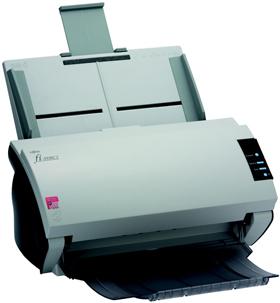Fujitsu Fi 5530C2 scanner
