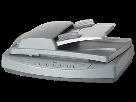 HP SJ 5590 Scanner