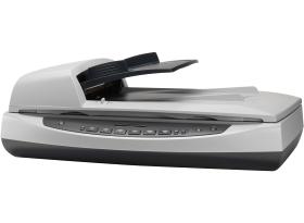 HP SJ 8270 Scanner