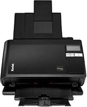 Kodak i 2600 scanner