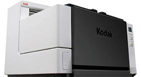 Kodak i 4200 scanner