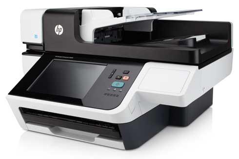 HP sj 8500 fn1