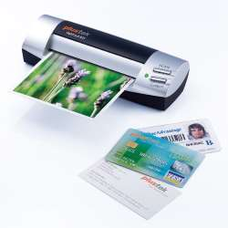 visiting card scanners