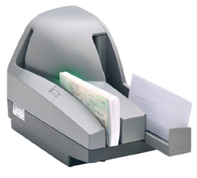 TS 240 75 Cheque Scanner